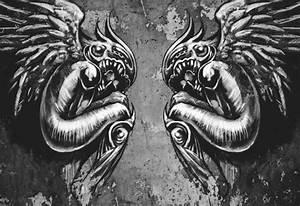 Feder Tattoo Bedeutung : tattoo feder zur bedeutung eines uralten symbols in vielen kulturen giga ~ Udekor.club Haus und Dekorationen