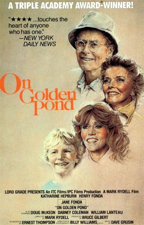 on golden pond 1981 filmaffinity