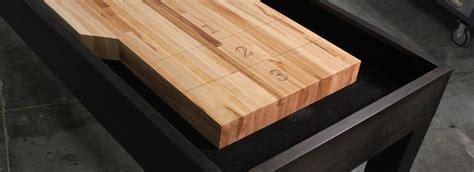 shuffleboards mccluretablescom shuffleboard tables
