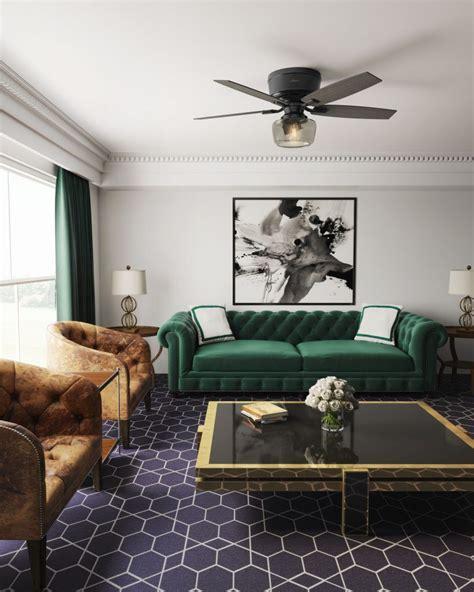 designer touch  ceiling fan    design focal point