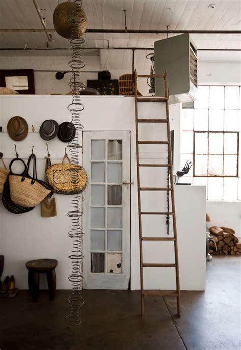 idee cuisine ouverte sejour loft de ville à york au design intérieur inspiré par