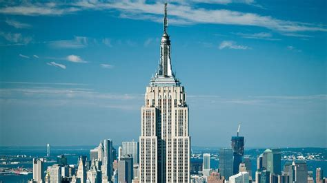 incredible facts   empire state building youtube