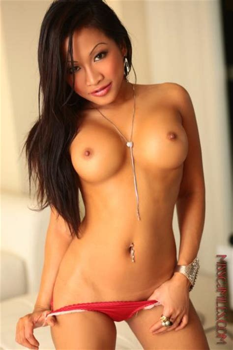 Naked Hot Asian Girls