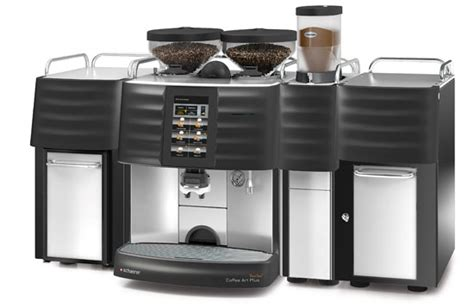 schaerer coffee schaerer coffee plus schaerer fully automated coffee machines