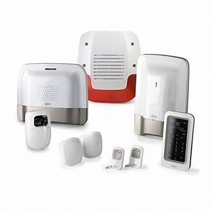 Avis Alarme Maison : alarme delta dore 6410178 test et avis 2018 d 39 un kit alarme maison ~ Medecine-chirurgie-esthetiques.com Avis de Voitures