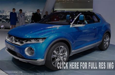 volkswagen  roc price  lease deal  auto suv