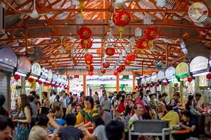 3 Unexpected Ways To Feast On Singapore Food This SG50