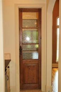 Why a cool pantry door is the secret ingredient to a cool for Cool pantry door ideas