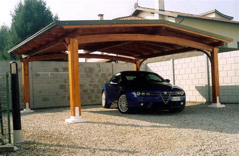 quanto costa box auto in legno pergolati e pergole a varese