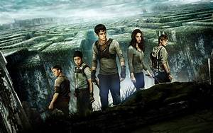 2014 The Maze Runner Wallpapers   HD Wallpapers   ID #13819