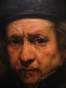 Rembrandt van Rijn - genius | art | Pinterest