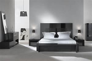 Tete De Lit Moderne : des t tes de lit faire tourner les t tes mobilier moderne ~ Teatrodelosmanantiales.com Idées de Décoration