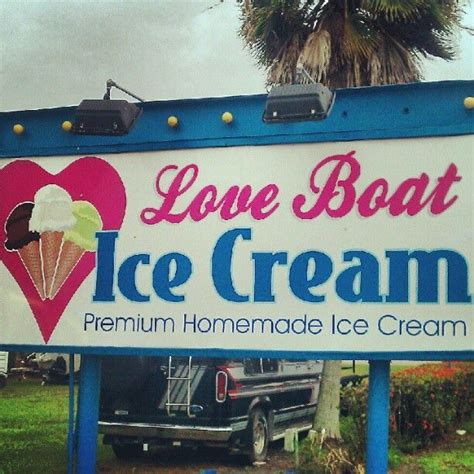 Love Boat Ice Cream Fort Myers by Love Boat Ice Cream In Fort Myers Fl Ft Myers Real