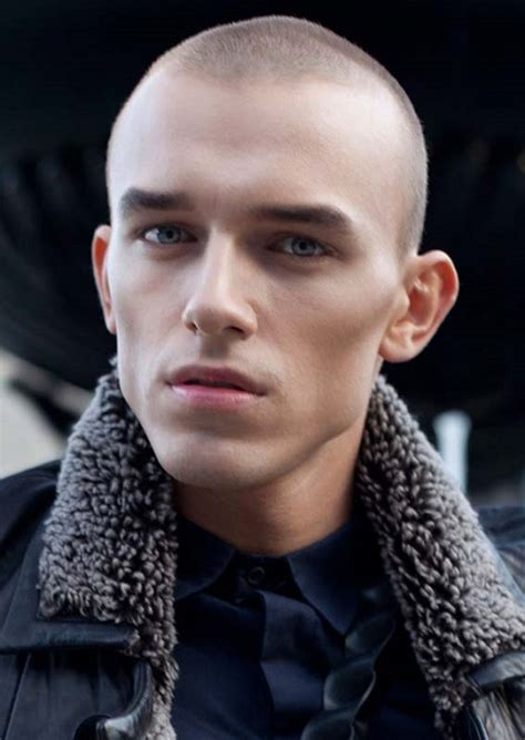 41 short hairstyles for men with thin and thick hair