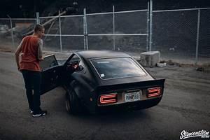 The Devil Z Scott Koehler39s Datsun 240Z StanceNation