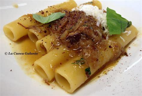 Candele Pasta Ricette by Pasta Candele Ricette Candele Di Gragnano Alla Crema Di