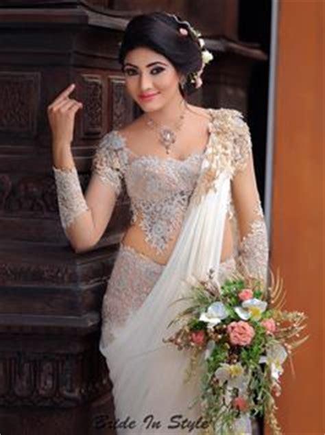modern sri lankan saree blouse designs blouse  neck