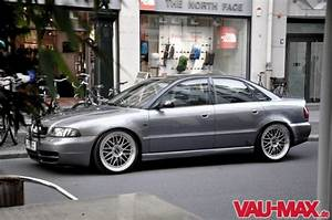 Audi A4 B5 Felgen : video audi up to date audi a4 1 8t tuning erstmals mit ~ Jslefanu.com Haus und Dekorationen
