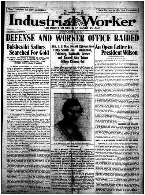 World War I antiwar movement