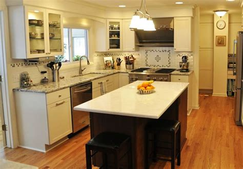kitchen islands small spaces 52 kitchen island designs for small space homefurniture org