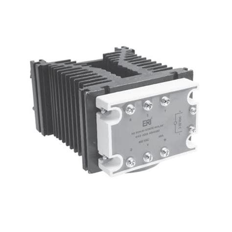 Three Phase Solid State Relay