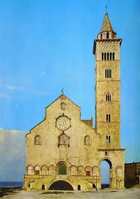 Cattedrale Di Trani Interno - chiese cattedrali e duomi internazionali