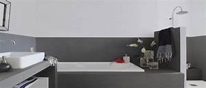 Peinture Sol Salle De Bain : peinture et r sine pour peindre du carrelage deco cool ~ Dailycaller-alerts.com Idées de Décoration