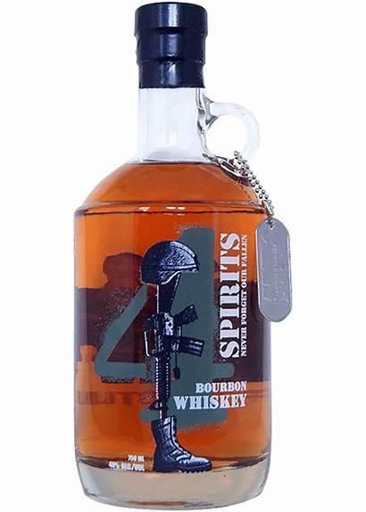 Bourbon Spirits Whiskey Zoom Batch