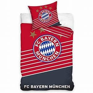 Fc Bayern Bettwäsche : fc bayern m nchen bettw sche stern des s dens ainedab ~ Watch28wear.com Haus und Dekorationen