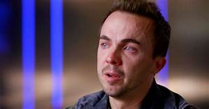 DWTS: Frankie Muniz Breaks Down as He Thanks Witney Carson