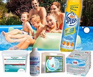 Traitement Piscine Oxygène Actif : traitement oxygene actif piscine latest kit de traitement ~ Dailycaller-alerts.com Idées de Décoration
