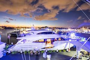 Flibs 2017  Viking Introduces Its 93 Motor Yacht