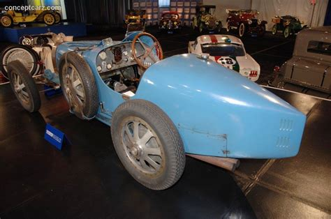 Bugatti Kit Car Manufacturers by 1927 Bugatti Type 35c At The Carlisle Import Kit Replica