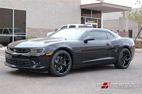 First Camaro Ss Specs And Wheel Info For Mrr Wheels M228