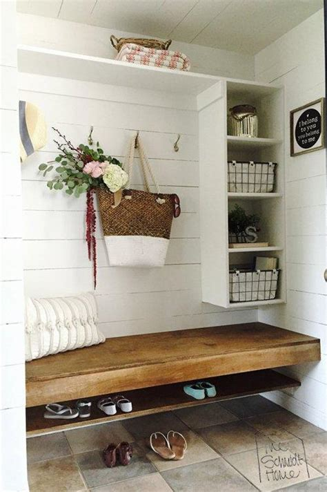 ideas for small living room 15 mudroom ideas we 39 re obsessed with southern living
