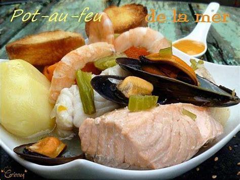 la cuisine de la mer recettes de la mer de la cuisine de coco