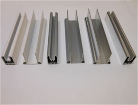 door frame aluminum shower door frame parts - Shower Door Frame Parts
