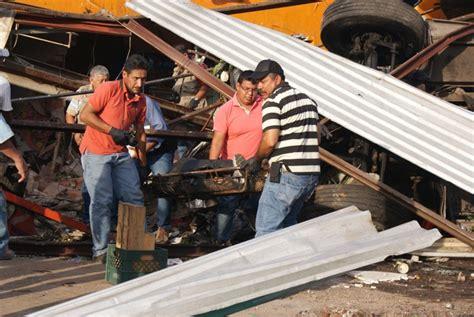 ¡trágico Accidente En Chapalilla!  El Regional