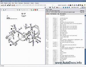 Agco Allis Parts Catalog Order  U0026 Download