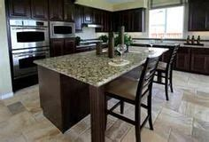 green kitchen cabinets pictures small open plan kitchen living room design pictures 4002