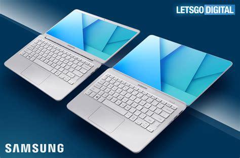 samsung patented full screen laptop laptop drivers software