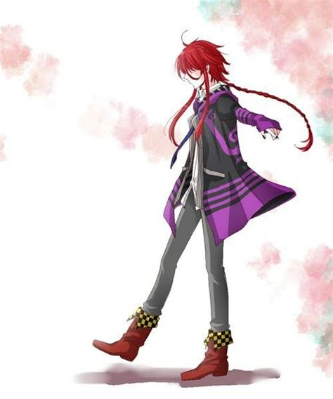 282 Best Images About Kamigami No Asobi On Pinterest