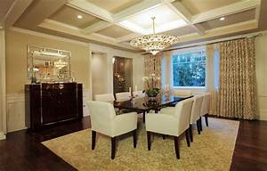 27 beautiful dining rooms that will make your jaw drop With stunning dining room decorating ideas for modern living