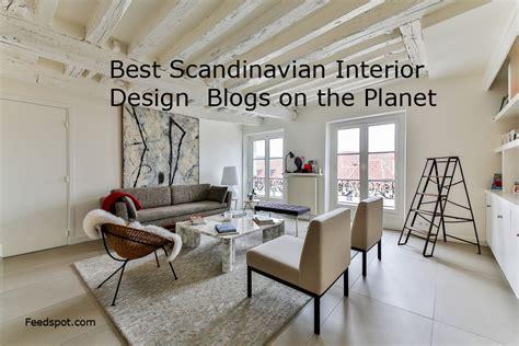 Top 30 Scandinavian Interior Design Blogs & Websites in 2020