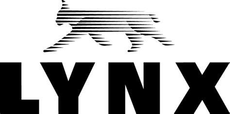 lynx logo  vector  adobe illustrator ai ai