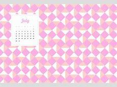 Desktop Wallpapers Calendar July 2018 ·① WallpaperTag
