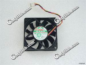 Genuine For Protechnic Mgt7012zb 015 Dc12v 0 41a 3pin