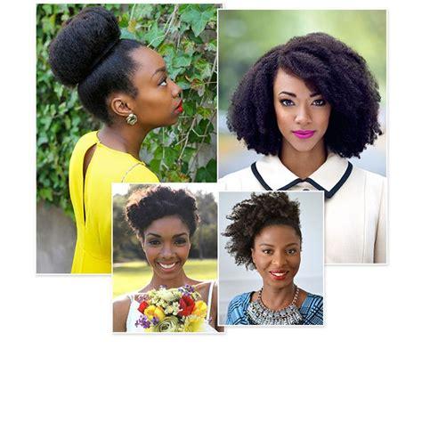 chignons secs comment les cuisiner les 25 meilleures idées de la catégorie cheveux afro très courts sur coupe effilée