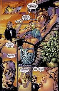 Lara-Online: Tomb Raider #1 The Medusa Mask