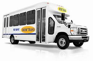 Mor'Trans| Federated Transportation Services of the Bluegrass